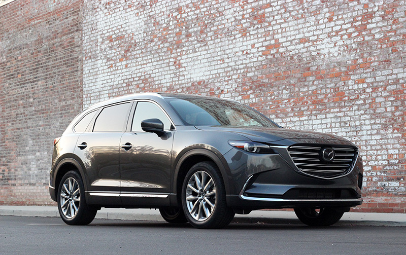 mazda cx 9 a family fun suv mommy gone healthy a lifestyle blog by amber battishill. Black Bedroom Furniture Sets. Home Design Ideas
