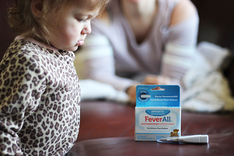 what i learned the first time my child got sick   medicine